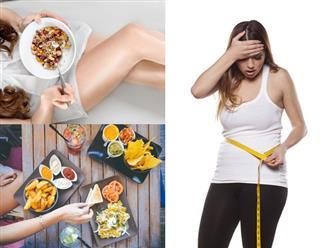 8 cách ăn kiêng sai lầm mà 90% người áp dụng, không chỉ giảm cân thất bại mà còn ảnh hưởng đến sức khỏe
