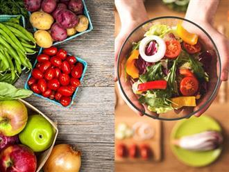 """Hiểu đúng về calorie và sự thật thực phẩm """"càng ăn càng gầy"""" để kiểm soát dễ dàng cân nặng của mình"""