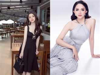 Hương Giang Idol tiết lộ quá trình giảm cân thần tốc 5kg trong vòng 5 ngày để thi Hoa hậu!
