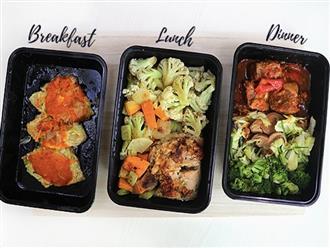Kết quả ngạc nhiên khi thử nghiệm chế độ ăn kiêng ít carb trong 2 tuần