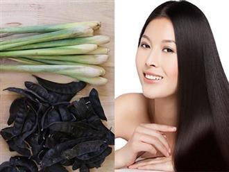 Khám phá cách sở hữu mái tóc mềm mượt gấp 2 lần chỉ với 10 phút mỗi ngày!