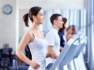 Khi tập luyện, cơ thể tiết ra hormone irisin giúp bạn thon gọn