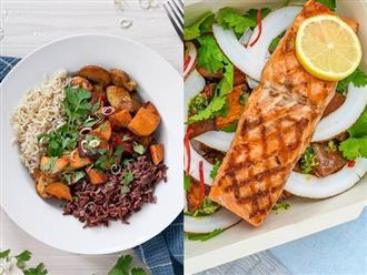 10 loại thực phẩm có tác dụng đốt cháy chất béo được khoa học chứng minh: Ăn càng nhiều, vóc dáng càng thon gọn