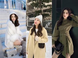 """Không chỉ giúp nâng trình mix đồ, street style Châu Á tuần này cực """"lãi"""" với cả tá gợi ý mặc đẹp cuối năm"""