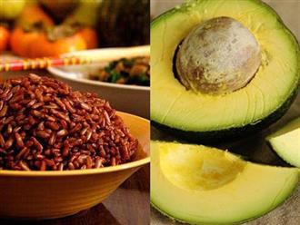Không còn lo mỡ thừa, hãy thêm 8 loại thực phẩm này vào thực đơn giảm cân của bạn ngay