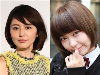 5 kiểu tóc ngắn thịnh hành của phụ nữ Nhật Bản giúp quý cô U40 trẻ ra cả chục tuổi, năng động như thời 20