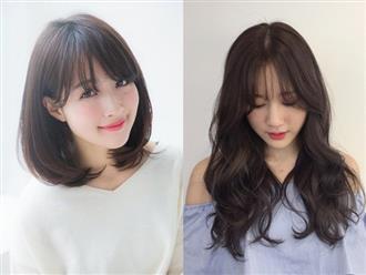 3 kiểu tóc mái giúp thay đổi hoàn toàn diện mạo, phụ nữ U40 cắt là trẻ ra cả chục tuổi trong tích tắc