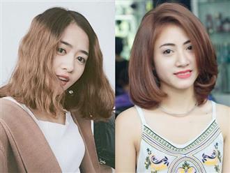 Hè đến rồi, phụ nữ U40 nhanh chóng cắt 4 kiểu tóc ngắn này để trẻ trung, tươi tắn và tỏa sáng