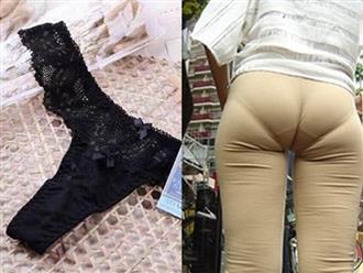 Là phụ nữ nhất định phải tránh mặc 5 loại quần lót này để không bị ngứa ngáy, viêm nhiễm và hàng loạt bệnh nguy hiểm