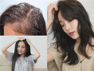 Làm theo 5 cách này, mái tóc sẽ luôn bồng bềnh, mềm mượt và óng ả trong mùa hè oi bức, nắng nóng
