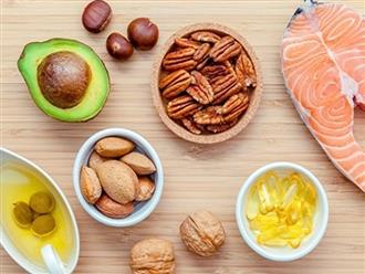 Lợi ích chung của các loại chất béo lành mạnh