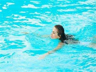 Lợi ích tuyệt vời của các môn thể thao dưới nước
