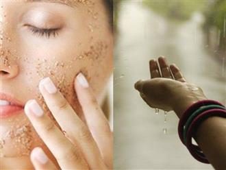 Lời khuyên giúp cải thiện làn da khô ráp, kém sức sống