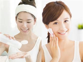 Mắc phải sai lầm này, thoa cả đống mỹ phẩm da mặt cũng mãi sần sùi, nhanh lão hóa