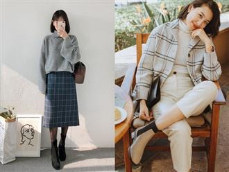 Mải miết shopping rồi than không biết mặc gì, chi bằng nàng công sở cứ sắm 5 items sau để luôn mặc chuẩn thanh lịch