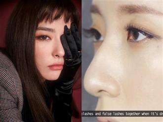 Mắt híp chuẩn Châu Á cũng trở nên xinh đẹp nếu biết mẹo trang điểm sau!