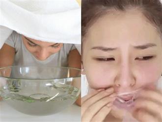 Lỗi sai kinh điển khi dùng mặt nạ gel - bấm vào xem ngay để tránh chảy xệ, nhăn da
