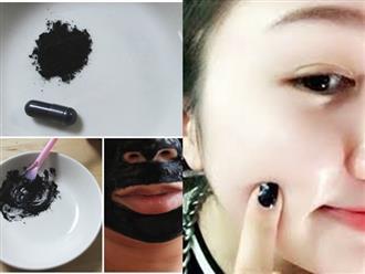 Tiết lộ 3 loại mặt nạ thải độc, ngăn ngừa lão hóa giúp da trẻ ra cả 20 tuổi