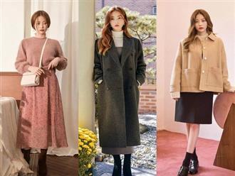 Mê mẩn váy vóc thì sao các nàng có thể làm ngơ trước 12 set đồ tuyệt xinh này?