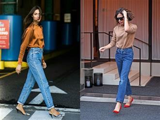 Mẹo giúp bạn chọn được chiếc quần jeans như ý