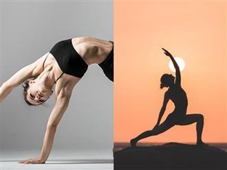 Mẹo lựa chọn các hình thức tập yoga phù hợp cho nàng