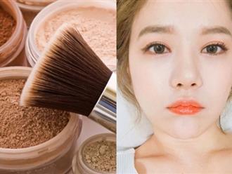 6 mẹo đơn giản giúp nàng đạt được lớp trang điểm trong suốt, tươi trẻ bất chấp tuổi tác như gái Hàn