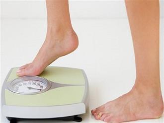 Mối nguy hại của việc giảm cân nhanh