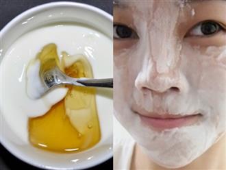 Mua 1 hộp sữa chua không đường 5k, cô gái phát hiện ra 3 cách tắm trắng cực kì hiệu quả, chỉ sau 1 tuần ai cũng phải hỏi bí quyết