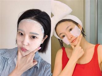 Mùa đông mà đắp mặt nạ theo cách này thì da không những không ẩm mượt mà còn nẻ toác