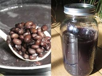 Mua sẵn 1kg đậu đen về nấu theo 3 cách này, giảm ngay 4kg + 4cm vòng eo trong vòng 1 tuần, da dẻ trắng mướt lên thấy rõ không cần ăn kiêng, mỹ phẩm