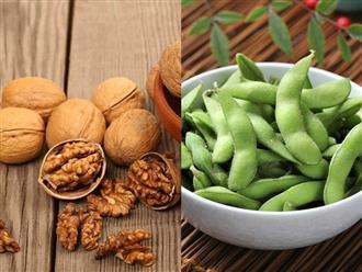 Muốn giảm cân hãy cập nhật ngay các món ăn chứa cực ít hàm lượng cholesteron này