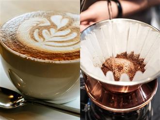 Muốn giảm cân, hãy uống cà phê mỗi ngày