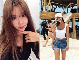 Mỹ nhân Hàn Quốc 42 tuổi tiết lộ bí quyết để trẻ trung như gái đôi mươi