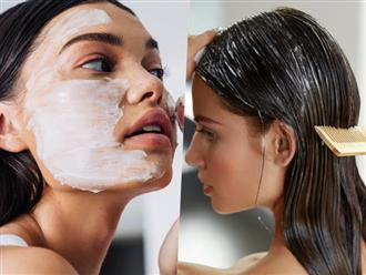 5 loại mỹ phẩm dưỡng da và chăm sóc tóc không hề có tác dụng mà hầu hết phụ nữ đều tin dùng