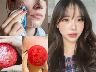Nằm lòng 10 mẹo nhỏ này sẽ giúp bạn trở nên xinh đẹp mà không cần makeup