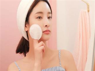 Nếu không muốn da mặt đầy nám sạm, tàn nhang, phụ nữ tuyệt đối đừng mắc phải 4 sai lầm này