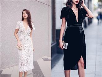 Sắp dự tiệc tất niên, phụ nữ tuyệt đối nên tránh xa 10 kiểu trang phục này nếu không muốn trở nên quê mùa và kém sang