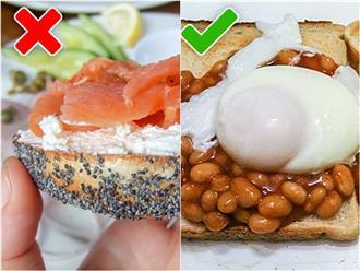 Nếu không muốn tăng cân, bụng đầy ngấn mỡ sau kỳ nghỉ, hãy chăm chỉ ăn các thực phẩm quen thuộc này trong dịp Tết