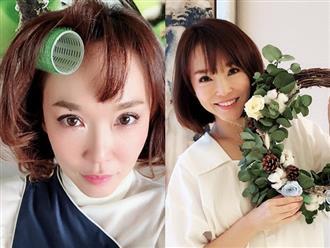 Ngắm Phạm Văn Phương, chẳng ai nghĩ cô đã 48 tuổi và đây là 7 tips chăm sóc da của nhan sắc huyền thoại này