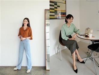 Ngày đầu đi làm sau Tết, nàng công sở muốn mặc đẹp và thanh lịch cả năm thì nên tránh 4 kiểu trang phục sau