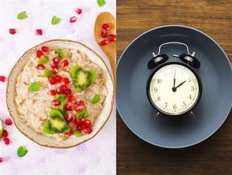 Nguyên tắc giúp bạn giảm cân vẫn được ăn bất cứ thứ gì mình thích