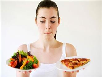 Nhịn ăn, bỏ bữa tưởng phản khoa học nhưng lại là cách giảm cân 'thời thượng' hiện nay