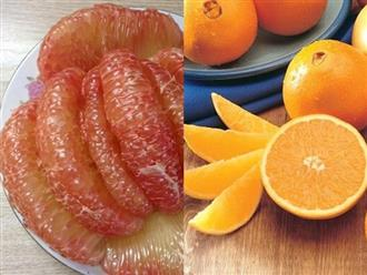 Nhịn đói hay tập luyện kiệt sức làm gì, cứ ăn 7 loại trái cây này vào buổi tối là giảm được 3kg/tuần, da trắng mịn không lo bị sạm đen