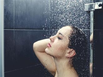 Những thời điểm mà dù đầu có bẩn đến mấy thì bạn cũng tuyệt đối không nên gội đầu, đặc biệt là trong mùa đông