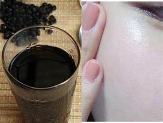 Bạn nên uống 3 loại nước này mỗi buổi sáng, da sẽ đẹp và trắng mịn khỏi chê