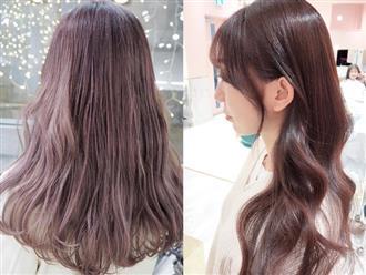 Ở tuổi 30 vẫn muốn F5 mái tóc đón Tết, đây là tông màu nhuộm mới đảm bảo đẹp mỹ mãn dành cho các nàng