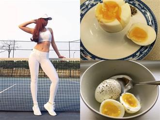 Qua 20+ vẫn tăng từ 7–10cm chiều cao dễ ợt nhờ ăn 2 quả trứng gà luộc/ngày, mẹo hay ai không biết thì quá phí