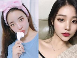 Quá trình dưỡng da kỳ công giúp con gái Hàn luôn 'đẹp hết phần thiên hạ'
