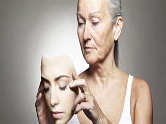 Quên thuốc và kem chống lão hóa đi! Đây mới là cách để trẻ lâu hiệu quả nhất đã được khoa học chứng minh