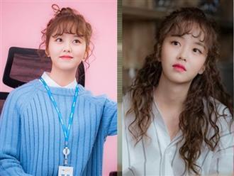Quên tóc bob đi, đây mới là kiểu tóc được 'săn lùng' nhiều nhất 2018, các sao Hàn đã diện ầm ầm rồi kia kìa